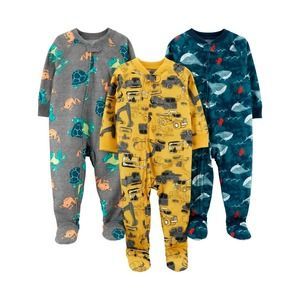 Carter's Baby Boys Loose Fit Pajama's
